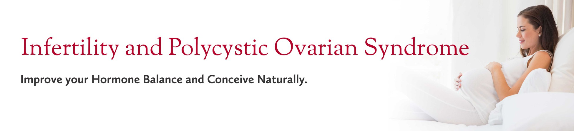Infertility and Polycyctic Ovarian Syndrome